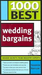 1000 Best Wedding Bargains Weddings
